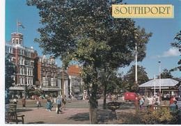 Unused Postcard, Lancashire,  Southport, John Hinde, 3 - Otros