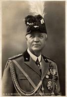 CPA - WW2 WWII Colonie - Maresciallo Badoglio Vicerè Di Etiopia - NV - WN085 - War 1939-45
