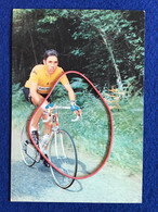 Cyclisme - Eddy Merckx - Team Faema Virlux - Radsport - Cycling - Belgique - Cycling
