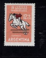1321019593 1963 SCOTT B43 POSTFRIS  MINT NEVER HINGED EINWANDFREI  (XX) -  HORSEMANSHIP - Unused Stamps