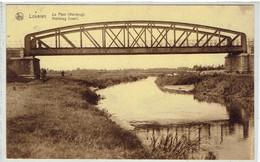 LOKEREN - Le Pont ( Heirbrug ) - Heirbrug ( Veer ) - Lokeren
