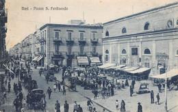 Italia  - BARI,  Piazza S. Ferdinando - Bari