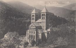 7881) Abtei MURBACH Bei GEBWEILER - Abbaye Murbach Pres GUEBWILLER - Very Old !! 1915 - Sonstige Gemeinden
