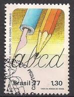 Brasilien  (1977)  Mi.Nr.  1620  Gest. / Used (7pa12) - Used Stamps