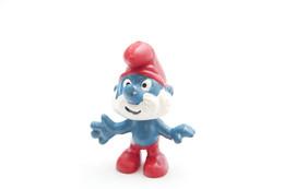 Smurfs Nr 20001#3 - *** - Stroumph - Smurf - Schleich - Peyo - Smurfs
