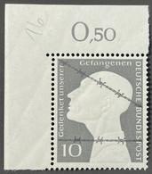 Bundesrepublik 165 Postfrisch** - Unused Stamps