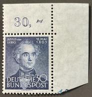 Bundesrepublik 166 Postfrisch** - Unused Stamps