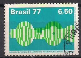 Brasilien  (1977)  Mi.Nr.  1581  Gest. / Used (6pa04) - Used Stamps