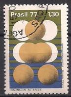 Brasilien  (1977)  Mi.Nr.  1602  Gest. / Used (6pa06) - Used Stamps