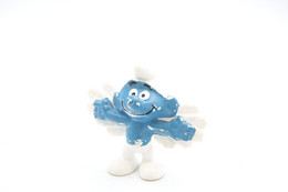 Smurfs Nr 20071#3 - *** - Stroumph - Smurf - Schleich - Peyo - Smurfs