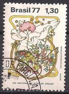 Brasilien  (1977)  Mi.Nr.  1632  Gest. / Used (6pa09) - Used Stamps