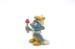 Smurfs Nr 20074#5 - *** - Stroumph - Smurf - Schleich - Peyo - KING - Smurfs