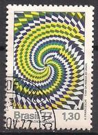 Brasilien  (1977)  Mi.Nr.  1625  Gest. / Used (6pa10) - Used Stamps