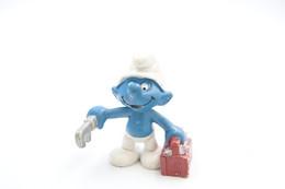 Smurfs Nr 20187#4 - *** - Stroumph - Smurf - Schleich - Peyo - Smurfs