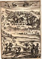 GRAVURE DE JERUSALEM - Prints & Engravings