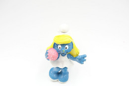 Smurfs Nr 20434#1 - *** - Stroumph - Smurf - Schleich - Peyo - Easter Egg - Smurfs