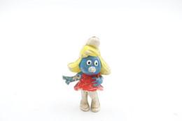 Smurfs PLAGIARISM Nr 30 - *** - Stroumph - Smurf - Schleich - Peyo - Smurfs