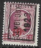 Gembloux 1929  Nr. 4810A - Roller Precancels 1920-29