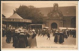 Carnac Ville Pardon Saint Cornely Manége - Carnac