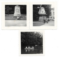 Spa Photos 8x8 - Places