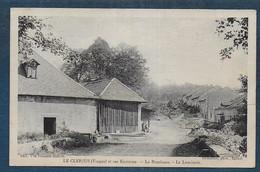 LE CLERJUS - La Branleure - Le Laminoir - Sonstige Gemeinden
