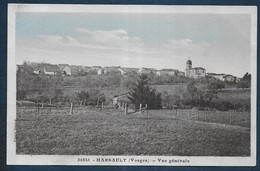 HARSAULT - Vue Générale - Sonstige Gemeinden