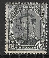 Genappe 1922  Nr. 2884B - Roller Precancels 1920-29