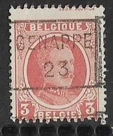 Genappe 1923  Nr. 3135C - Roller Precancels 1920-29