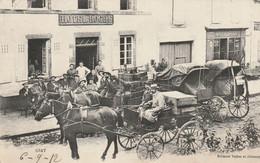 GIAT - Hôtel Roche. - Sonstige Gemeinden