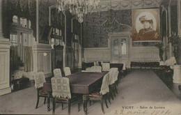03 - VICHY - Salon De Lecture - Vichy