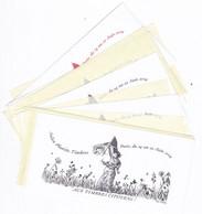 France Serie Complete 9 Gravures Elsa Catelin Aux Timbres Citoyens Salon Planete Timbres Paris 2014 Marianne Revolution - Documentos Del Correo