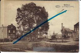 MELLERY - Le Tilleul (Ligne Bleue Fictive) - Villers-la-Ville