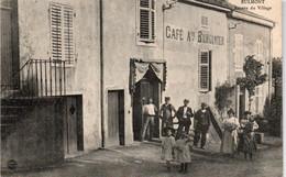 EULMONT-CAFÉ-ENTREE DU VILLAGE - Otros Municipios