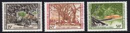 Cameroun  N°  559 / 61 XX  Paysages : Sujets Divers.  Les 3  Valeurs  Sans Charnière TB - Cameroon (1960-...)