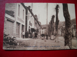 48 Villefort  . Le Portalet - Villefort