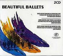 BEAUTIFUL BALLETS  Coffret 2 CD Neuf Sous Blister. Musique Classique Remasterisée - Classica