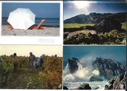 LOT DE 190 CARTES POSTALES De La Série PRESTIGE - Plusieurs Régions - 100 - 499 Karten