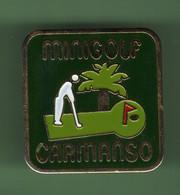 MINIGOLF *** CARMANSO *** 1078 (15-6) - Golf