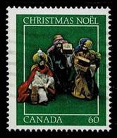 Kanada 1982,Michel# 861 O Christmas - Used Stamps