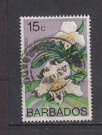 BARBADE ° 1974 YT N° 381 - Barbados (1966-...)