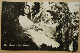 CP. 3957.  Gina Leurini - Pier Angeli - Acteurs
