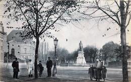 Belgique - Huy - Avenue Lebeau. - S.B.P. N°13 - Huy