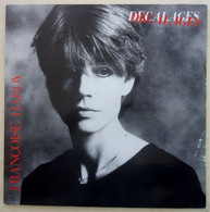 Françoise Hardy : Decalages LP 33 - 1988 Flarenash 66724 - Other - French Music
