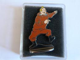 Figurine TINTIN CORNER (10) - Tintin