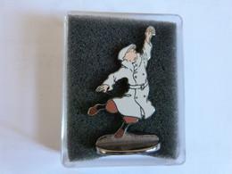 Figurine TINTIN CORNER (11) - Tintin