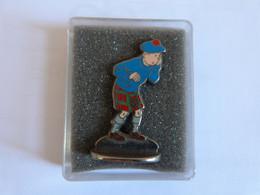 Figurine TINTIN CORNER (12) - Tintin