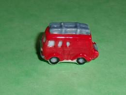 Fèves / Fève / Sports :  Camion De Pompier 1960   T124 - Sports
