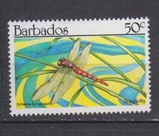 BARBADE * YT N° 793 - Barbados (1966-...)
