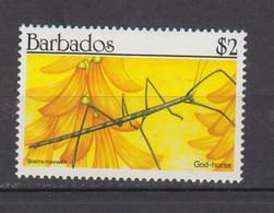 BARBADE * YT N° 796 - Barbados (1966-...)