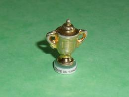 Fèves / Fève / Sports :  La Coupe Du Vainqueur   T13 - Sports